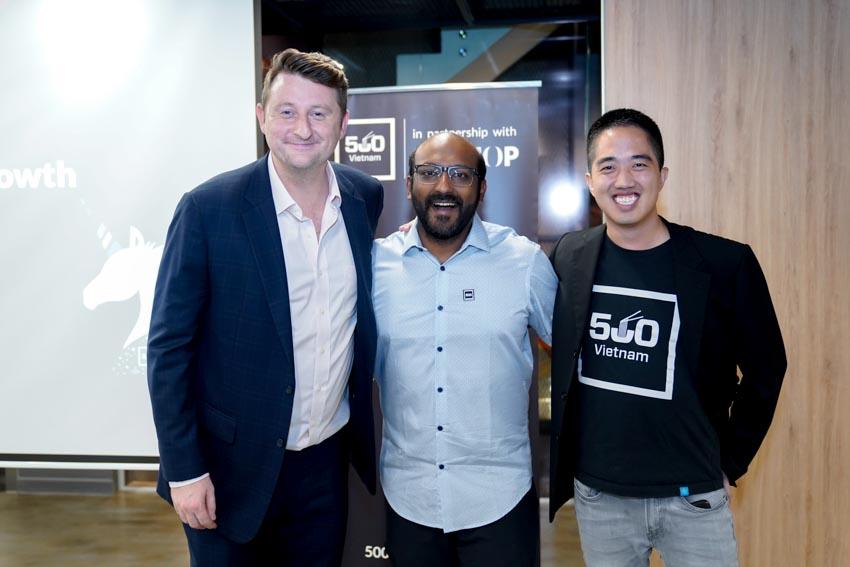 Kafnu TP. Hồ Chí Minh hợp tác cùng Quỹ đầu tư 500 Startups Việt Nam - 2