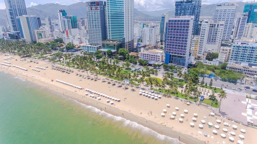 Novotel Nha Trang được vinh danh tại Giải thưởng Du Lịch Việt Nam 2019 - 2