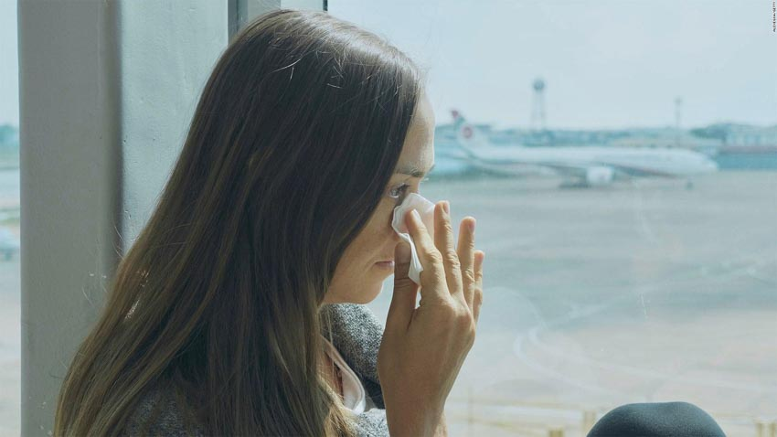 7 lý do khóc có thể giúp bạn khỏe mạnh - 2