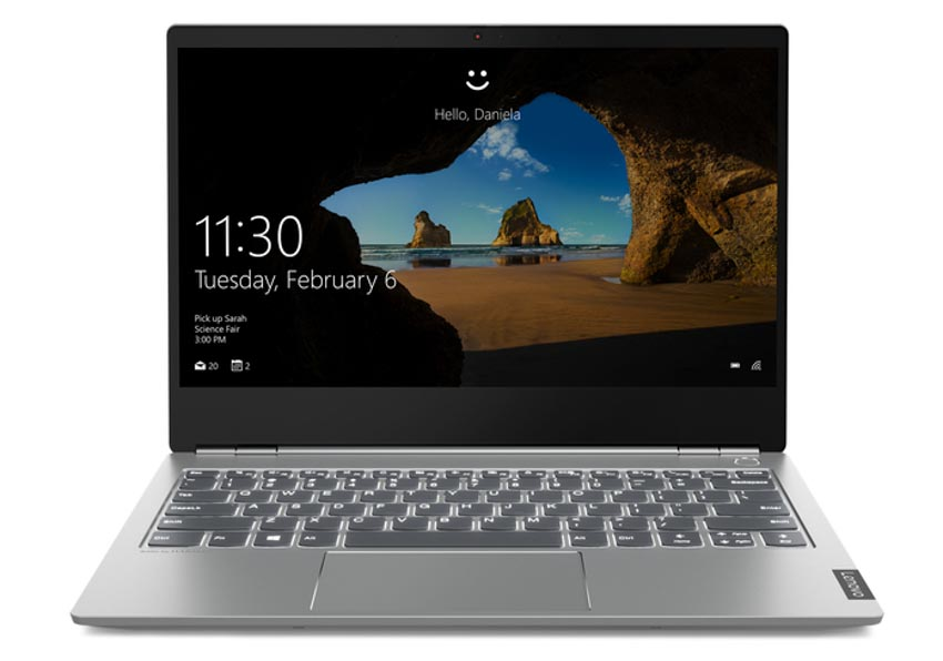 Lenovo ra mắt ThinkBook - dòng sản phẩm mới thiết kế cho doanh nghiệp và tương lai 6
