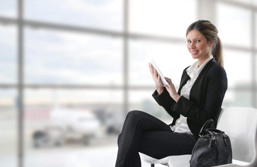 Lợi ích của việc đi du lịch một mình hoặc với đồng nghiệp - 2