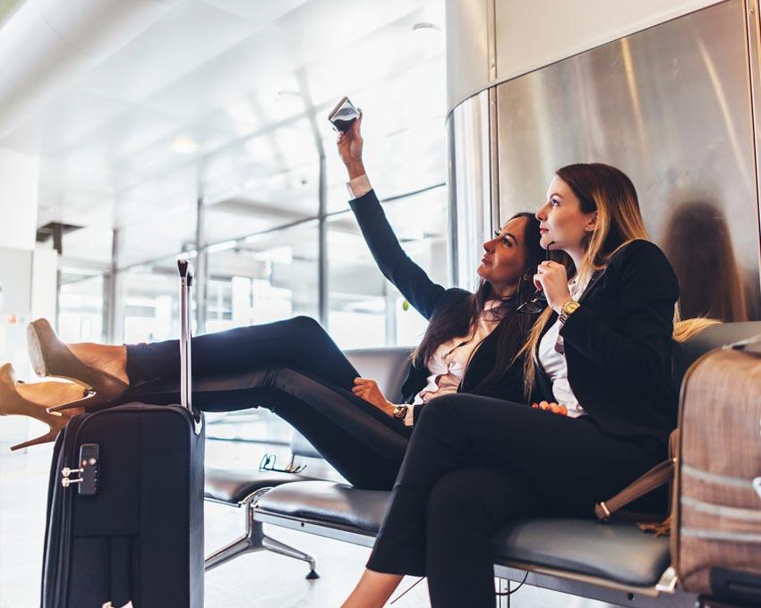 Lợi ích của việc đi du lịch một mình hoặc với đồng nghiệp - 3