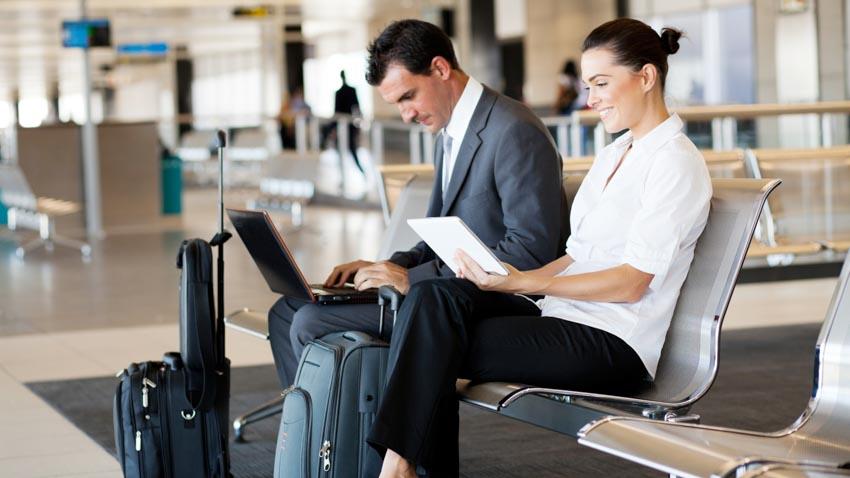 Lợi ích của việc đi du lịch một mình hoặc với đồng nghiệp - 4