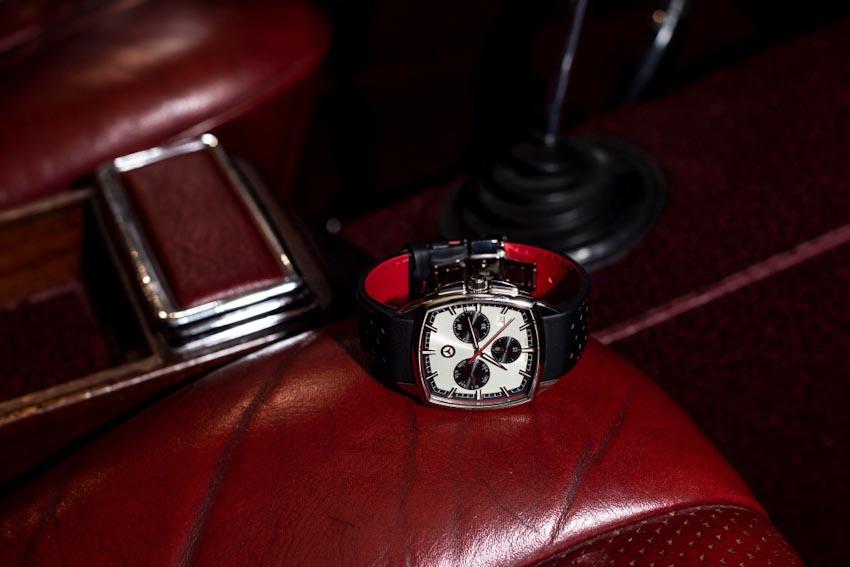 Mercedes-Benz giới thiệu bộ sưu tập đồng hồ mới - 3