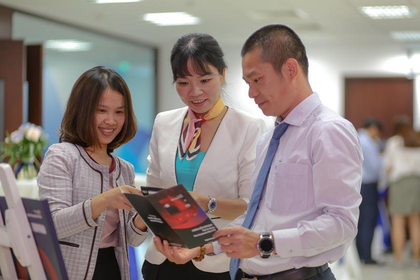 Ngân hàng Bản Việt ra mắt thẻ tín dụng khách hàng doanh nghiệp - 4