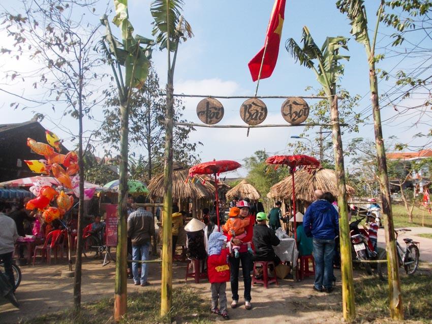 Giữ gìn nghệ thuật bài chòi ở Thừa Thiên - Huế - 1