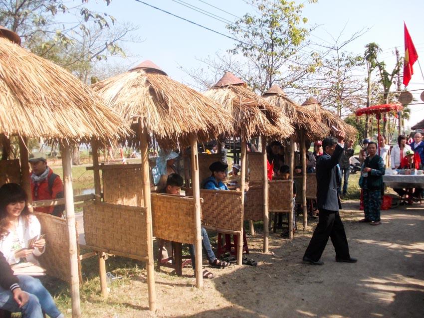Giữ gìn nghệ thuật bài chòi ở Thừa Thiên - Huế - 3