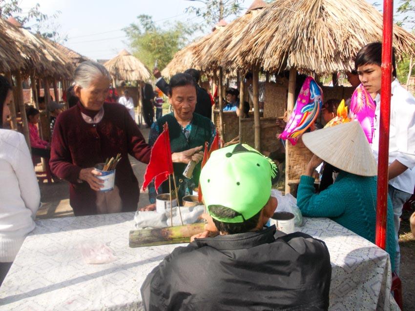 Giữ gìn nghệ thuật bài chòi ở Thừa Thiên - Huế - 4