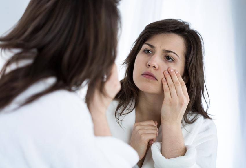Nguyên nhân gây nám da và cách chăm sóc da nám - 1