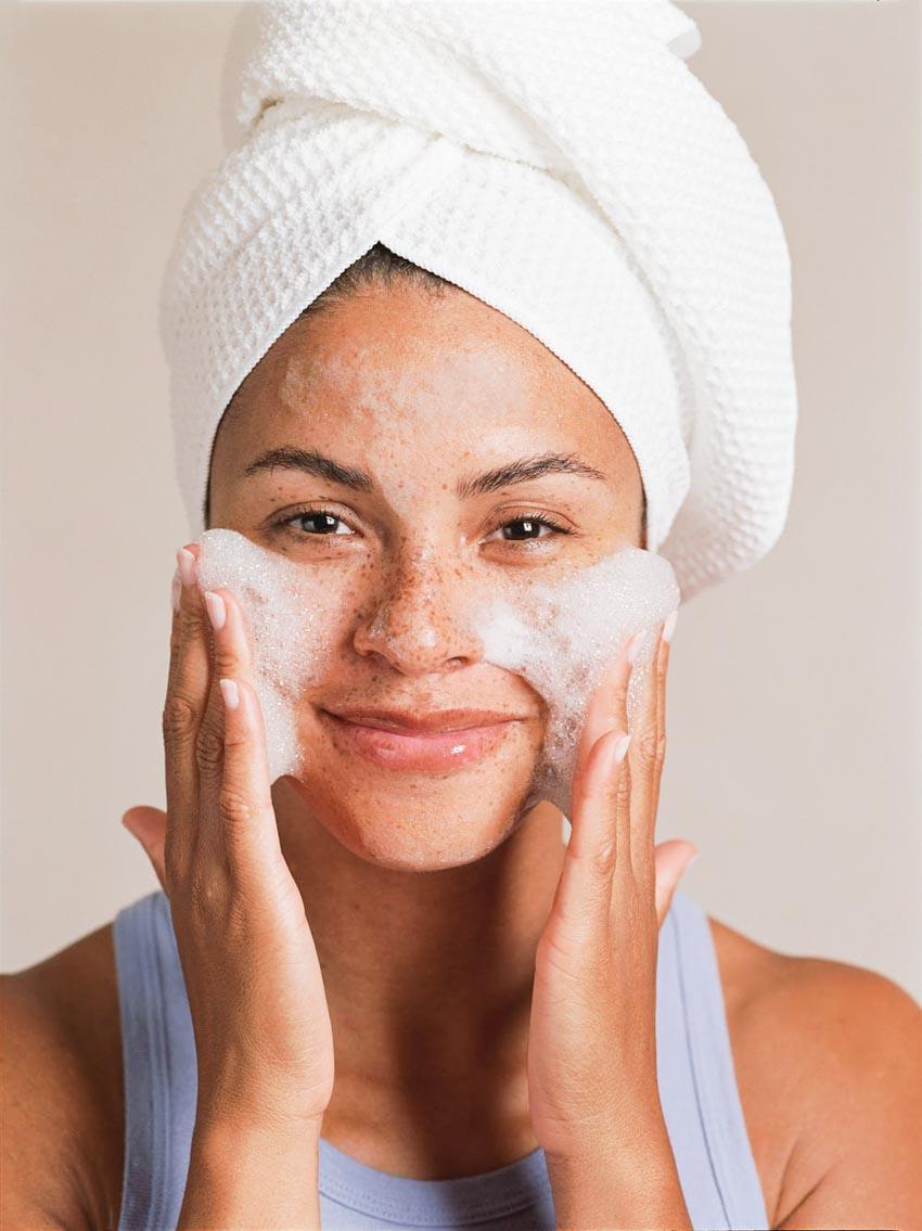 Nguyên nhân gây nám da và cách chăm sóc da nám - 6
