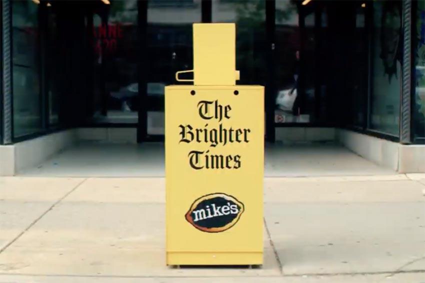 Nhãn hiệu nước giải khát Mike's Hard Lemonade - 3