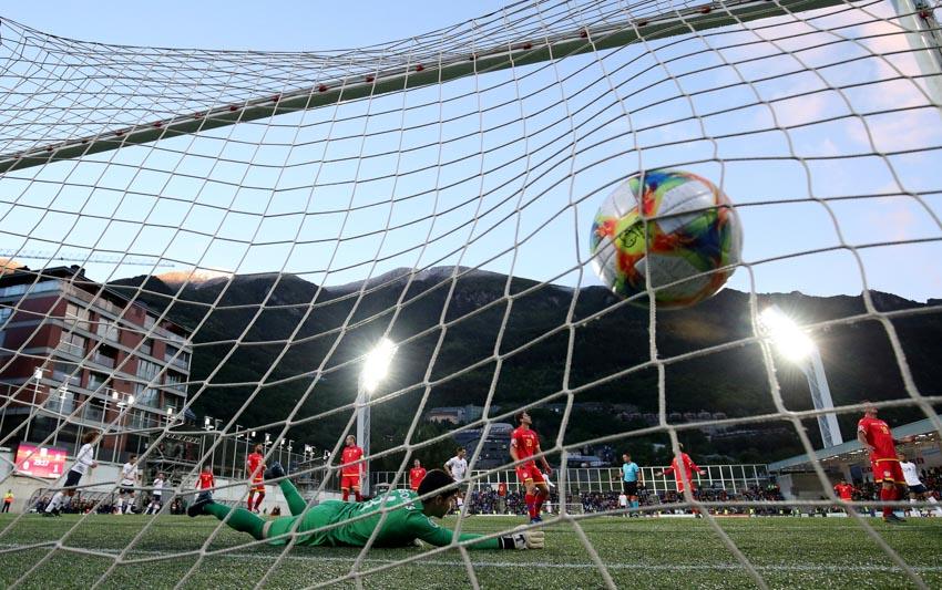 Nhu cầu mua vé xem EURO 2020 phá vỡ kỷ lục 1
