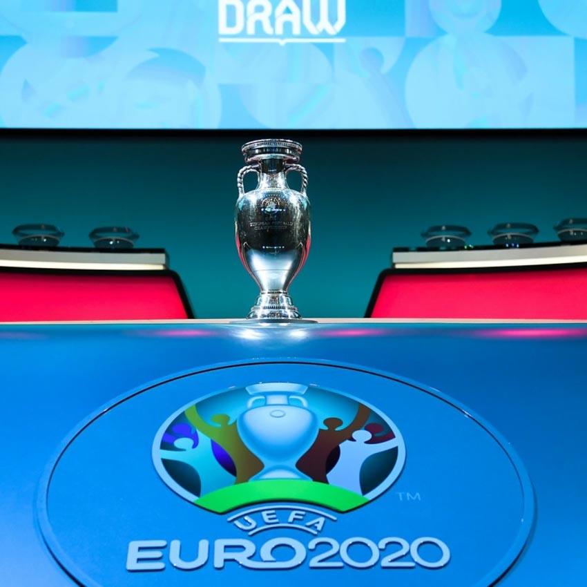 Nhu cầu mua vé xem EURO 2020 phá vỡ kỷ lục 2