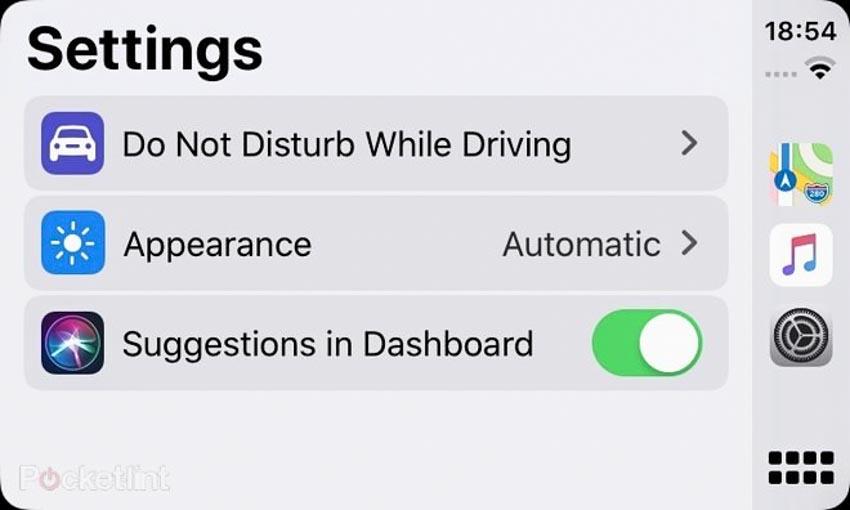 Những đổi mới Apple CarPlay ở phiên bản iOS 13 - 8