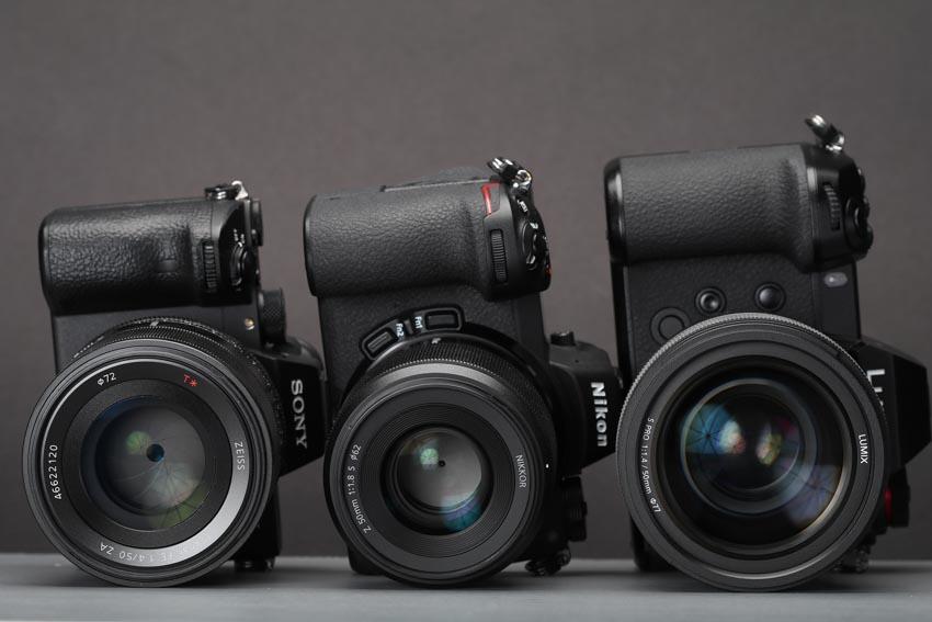 Nikon Z6, Panasonic S1 hay Sony A7 III là sự lựa chọn tốt nhất? - 10