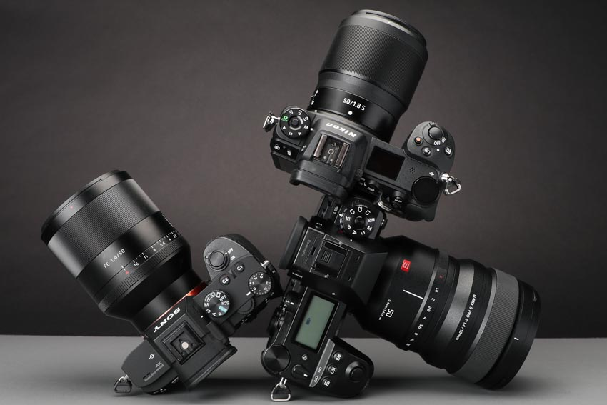 Nikon Z6, Panasonic S1 hay Sony A7 III là sự lựa chọn tốt nhất? - 12