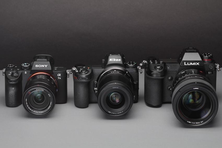 Nikon Z6, Panasonic S1 hay Sony A7 III là sự lựa chọn tốt nhất? - 9