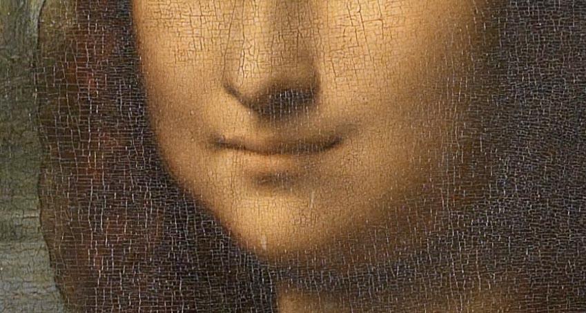 Đằng sau nụ cười của Mona Lisa - 5