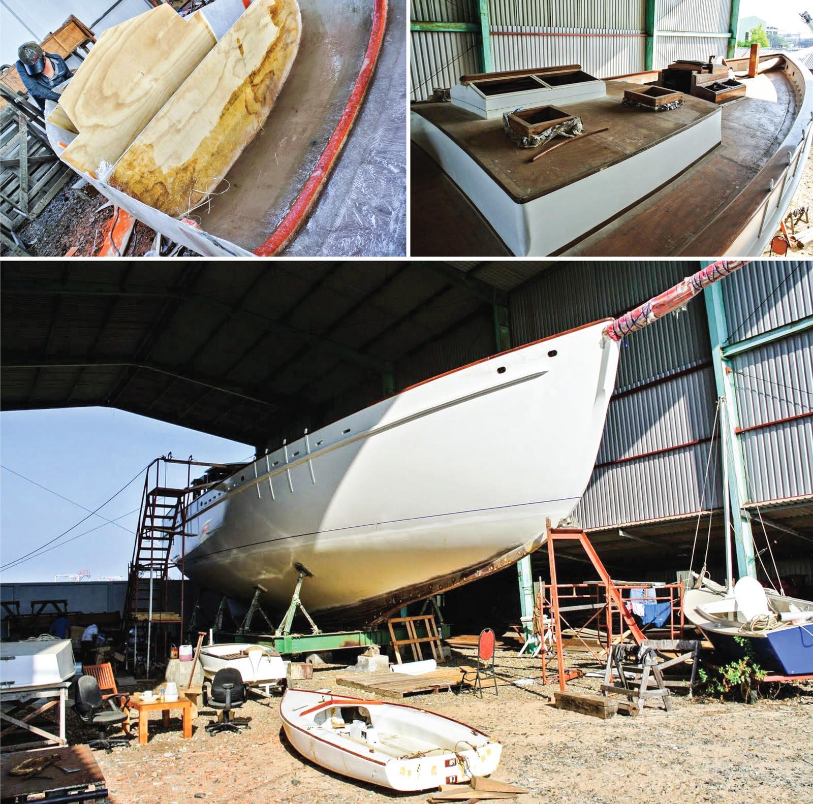 Ông Châu Văn Hùng: Có cộng đồng đủ mạnh, môn thuyền buồm sẽ đóng góp lớn cho du lịch biển 3