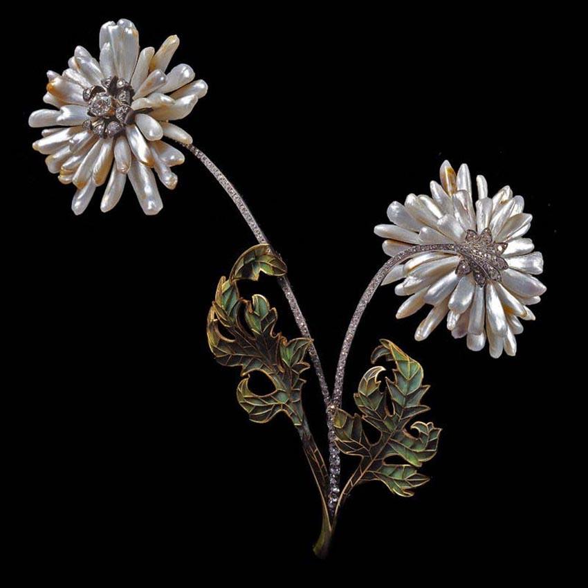 René Lalique - người thầy cách tân của trang sức hiện đại - 12