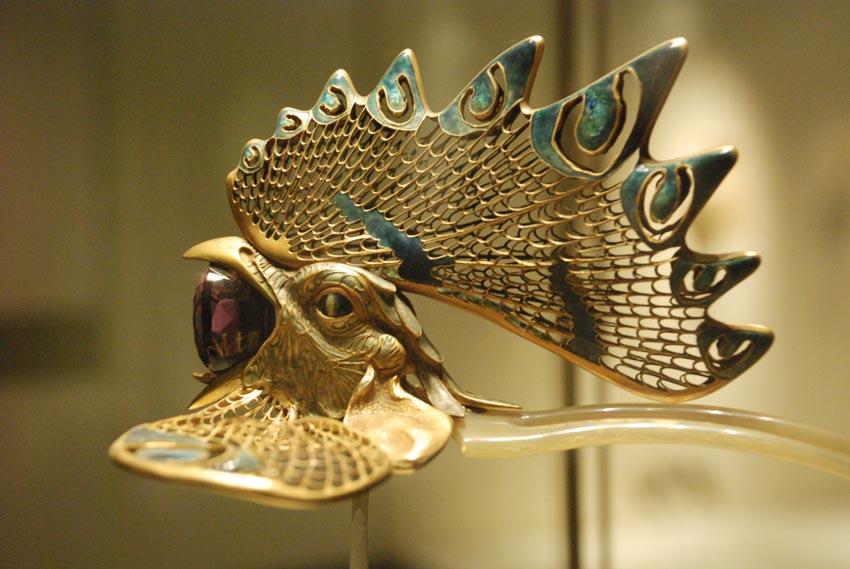 René Lalique - người thầy cách tân của trang sức hiện đại - 14