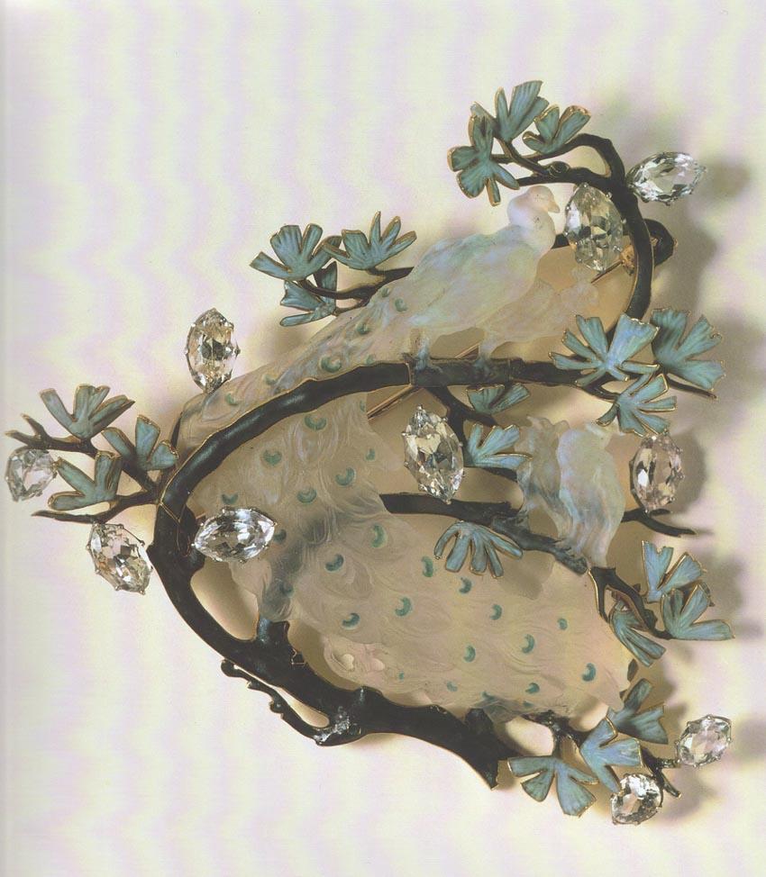 René Lalique - người thầy cách tân của trang sức hiện đại - 20