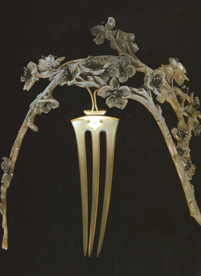 René Lalique - người thầy cách tân của trang sức hiện đại - 21