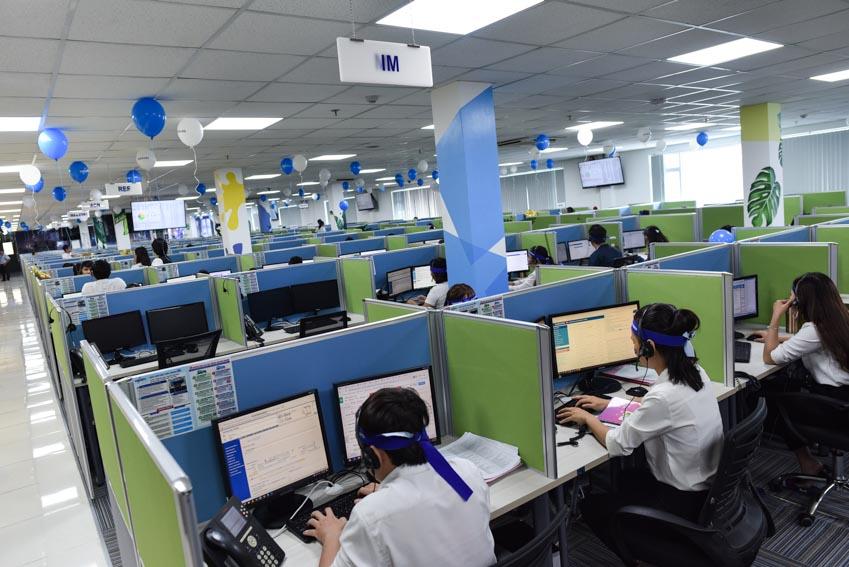 Samsung chính thức khai trương tổng đài chăm sóc khách hàng 24/7 tại Việt Nam - 9