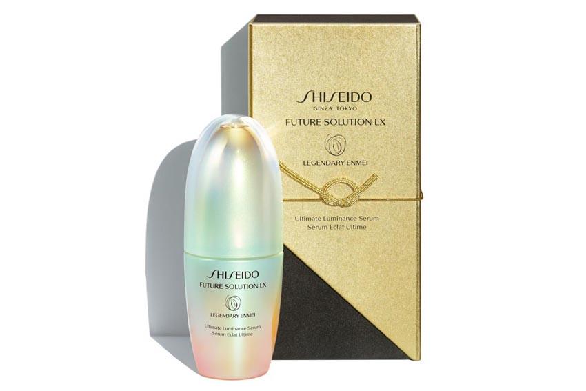 Shiseido ra mắt Serum Legendary Enmei Ultimate Luminance - 3