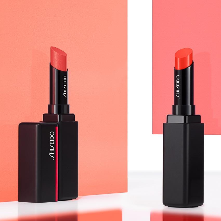 Shiseido Makeup mở rộng phổ màu của dòng son môi - 9