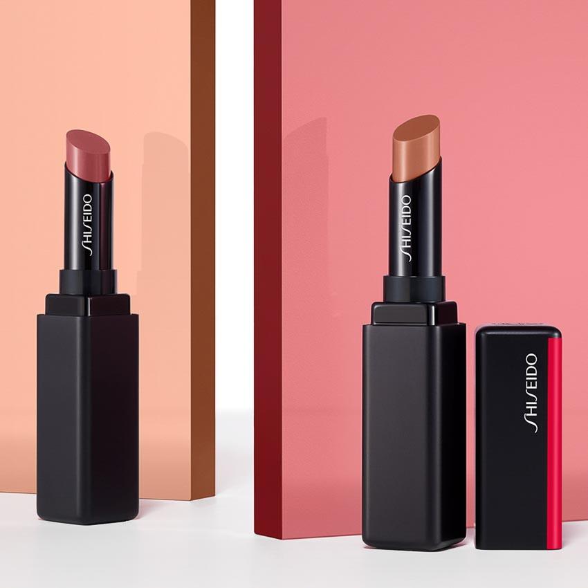 Shiseido Makeup mở rộng phổ màu của dòng son môi - 10