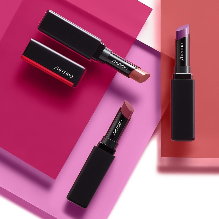 Shiseido Makeup mở rộng phổ màu của dòng son môi - 12