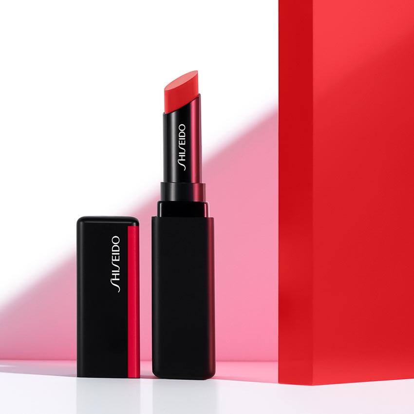 Shiseido Makeup mở rộng phổ màu của dòng son môi - 13