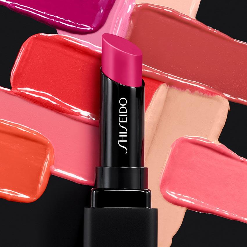 Shiseido Makeup mở rộng phổ màu của dòng son môi - 14