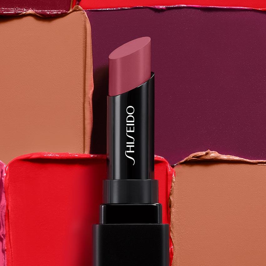 Shiseido Makeup mở rộng phổ màu của dòng son môi - 15