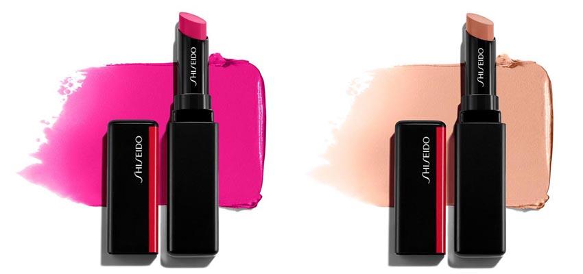 Shiseido Makeup mở rộng phổ màu của dòng son môi - 19