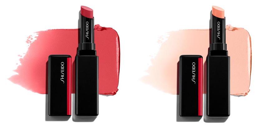 Shiseido Makeup mở rộng phổ màu của dòng son môi - 20