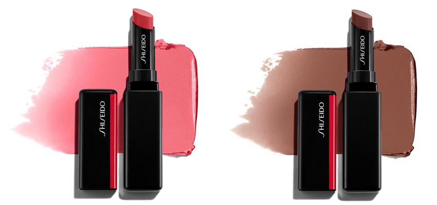 Shiseido Makeup mở rộng phổ màu của dòng son môi - 21