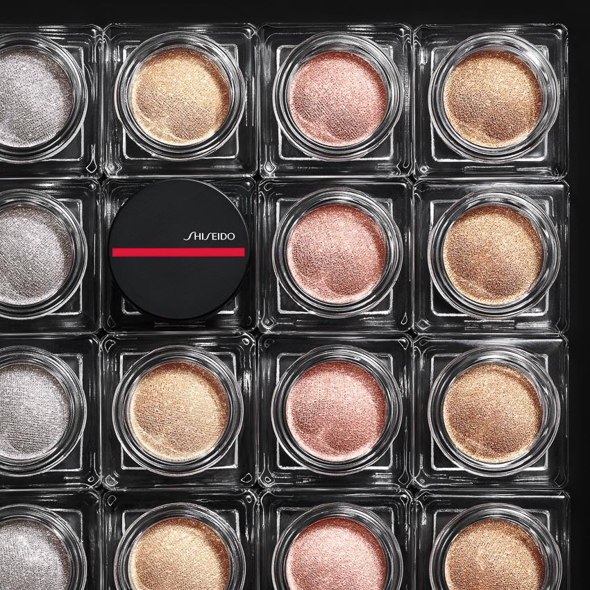 Shiseido Makeup mở rộng phổ màu của dòng son môi - 4