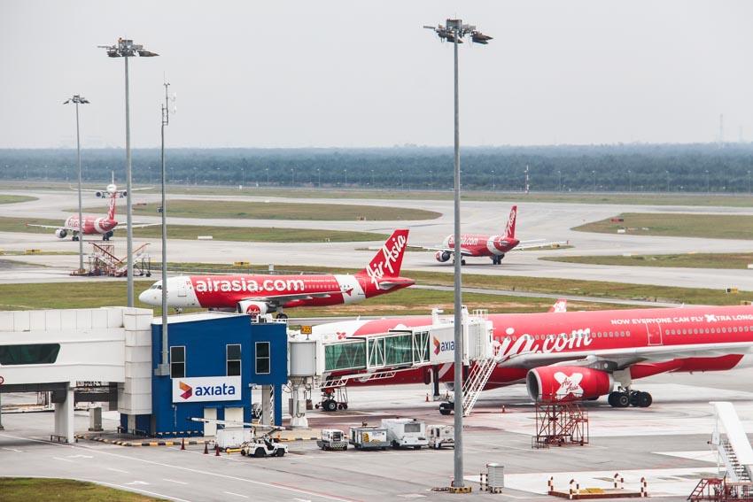 Thị trường hàng không Việt Nam: Thêm nhiều đôi cánh mới để nắm bắt cơ hội bay xa -3