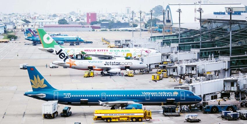 Thị trường hàng không Việt Nam: Thêm nhiều đôi cánh mới để nắm bắt cơ hội bay xa -4