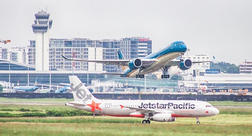 Thị trường hàng không Việt Nam: Thêm nhiều đôi cánh mới để nắm bắt cơ hội bay xa -5