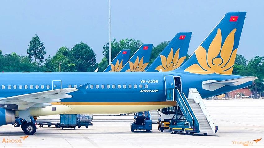 Thị trường hàng không Việt Nam: Thêm nhiều đôi cánh mới để nắm bắt cơ hội bay xa -6