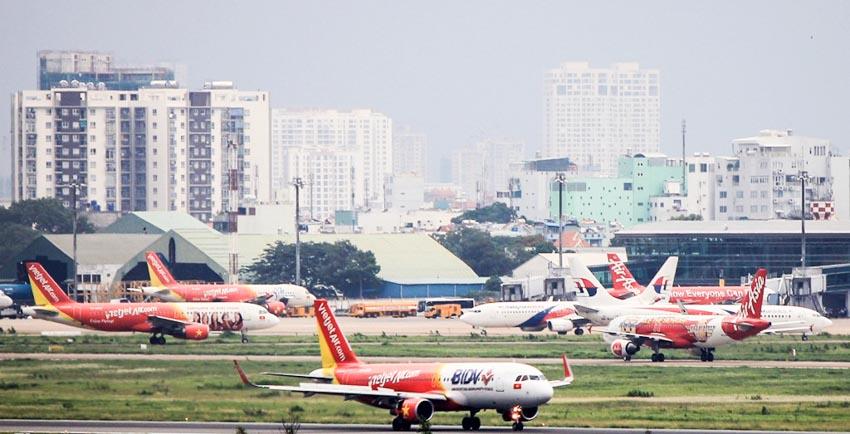 Thị trường hàng không Việt Nam: Thêm nhiều đôi cánh mới để nắm bắt cơ hội bay xa -7