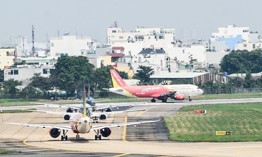 Thị trường hàng không Việt Nam: Thêm nhiều đôi cánh mới để nắm bắt cơ hội bay xa -8