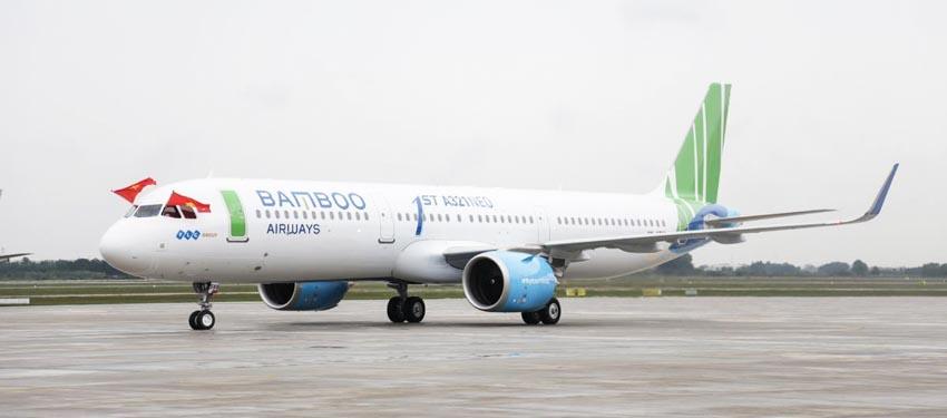 Thị trường hàng không Việt Nam: Thêm nhiều đôi cánh mới để nắm bắt cơ hội bay xa -9