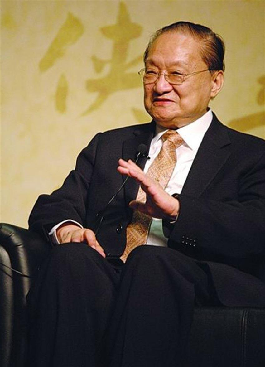 Tinh thần võ hiệp Kim Dung và văn hóa xí nghiệp - 12