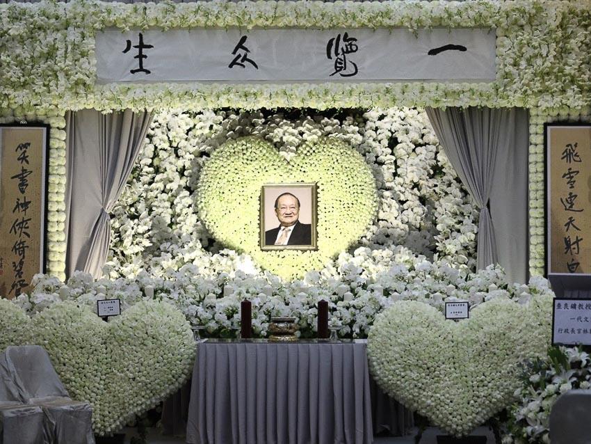 Tinh thần võ hiệp Kim Dung và văn hóa xí nghiệp - 5