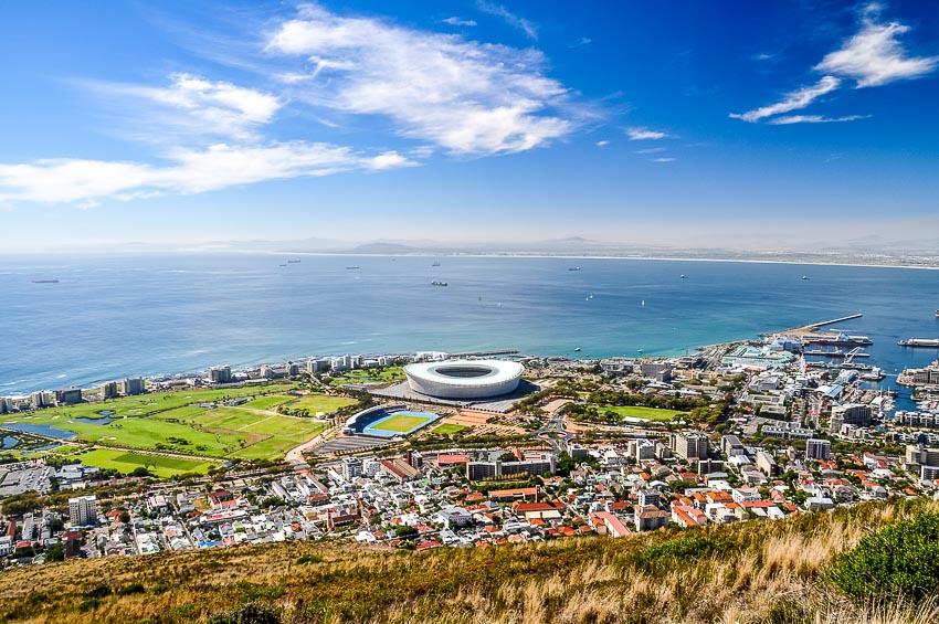 Tour du lịch ngắm hoa phượng tím ở Nam Phi và Úc 8