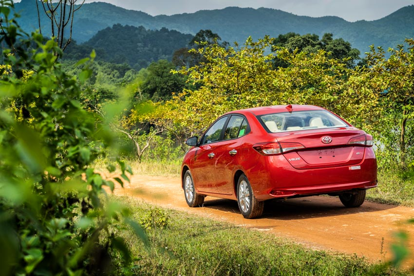 Toyota giảm giá bán Toyota Vios thay cho triệu lời cảm ơn khách hàng - 10